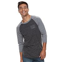 Men's Vans Applicator Raglan Tee