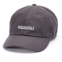 Women's David & Young '#SquadGoals' Baseball Cap