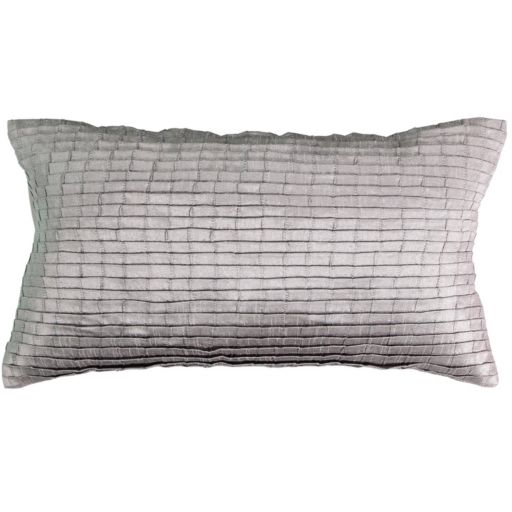Beautyrest Henriette Pleated Throw Pillow