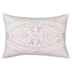 Beautyrest Henriette Ombre Motif Throw Pillow