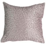 Beautyrest Henriette Sequin Throw Pillow