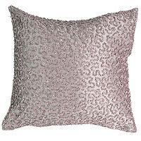 Beauty Rest Henriette Sequin Throw Pillow