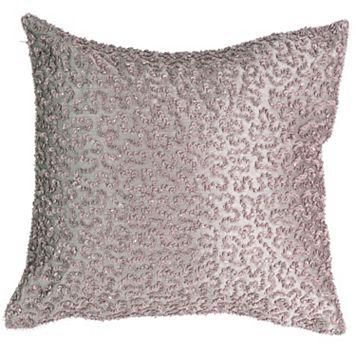 Beautyrest Henriette Sequin Throw Pillow