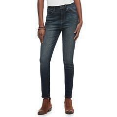 c81a458f490 Juniors  Mudd® FLX Stretch High-Rise Jean Leggings