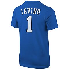 Boys 8-20 Nike Duke Blue Devils Kyrie Irving Future Star Tee