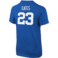 Boys 8-20 Nike Kentucky Wildcats Anthony Davis Future Star Tee