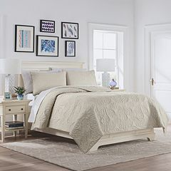 Marble Hill 3 pc Nepal Quilt Set