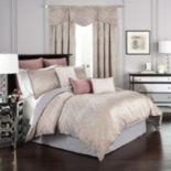 Beautyrest 4-piece La Salle Comforter Set