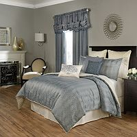 Beautyrest 4 pc Avignon Comforter Set
