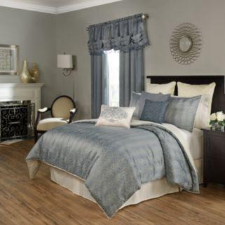 Beautyrest 4-piece Avignon Comforter Set
