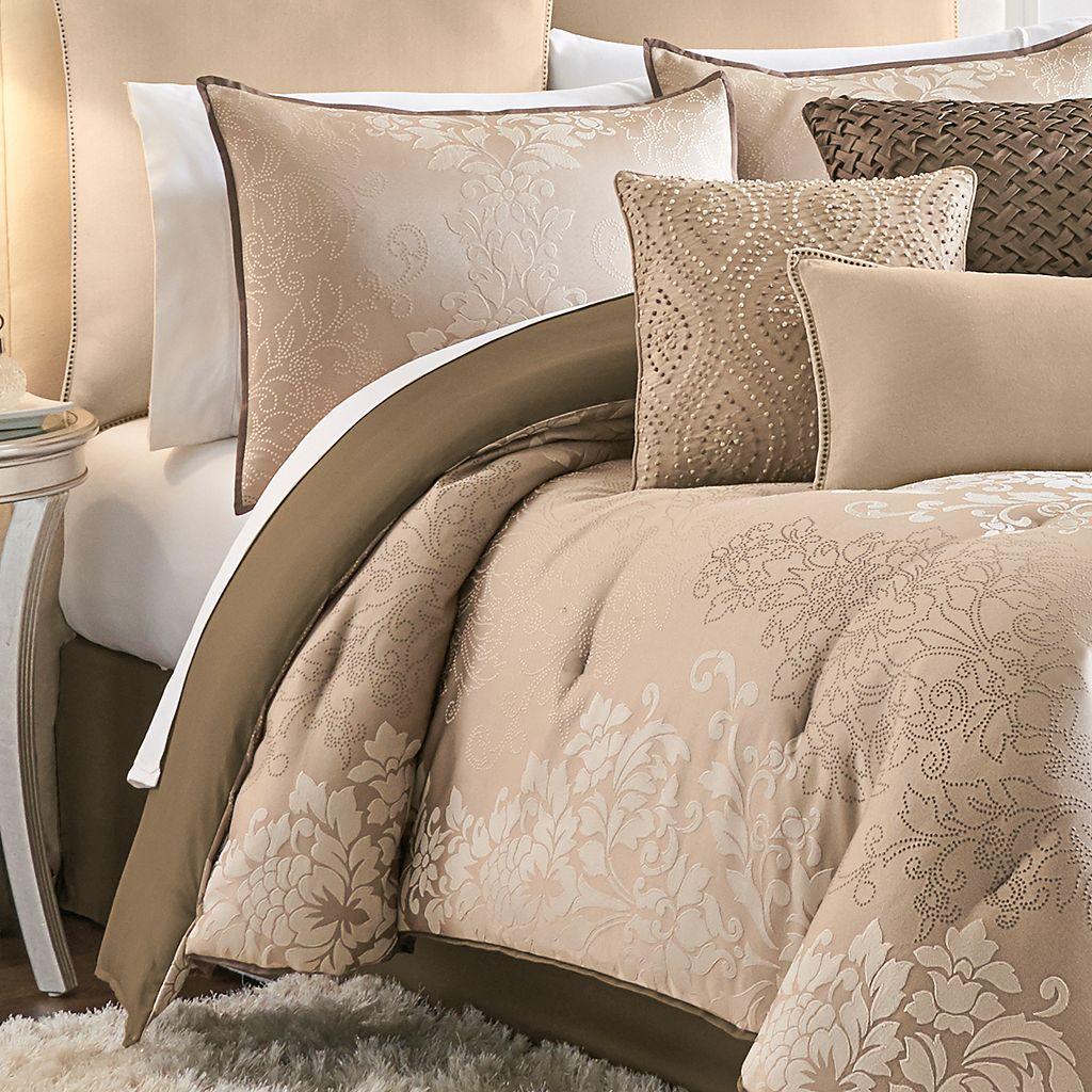 Beautyrest 4-piece Chacenay Comforter Set