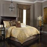 Beautyrest 4-piece Sandrine Comforter Set