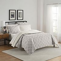 Simmons 7-piece Fremont Comforter Set