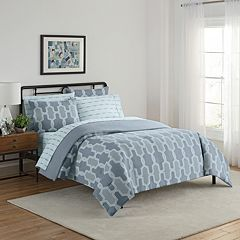 Simmons 7 pc Nantes Comforter Set