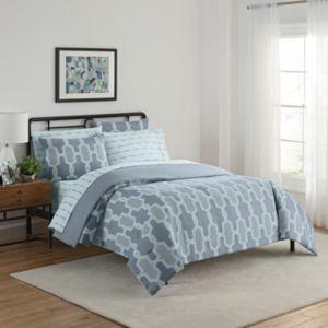 Simmons 7-piece Nantes Comforter Set