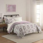 Simmons 7-piece Violette Comforter Set
