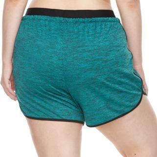 Plus Size Tek Gear® Active Shorts