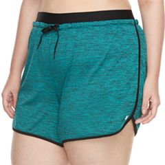 Plus Size Tek Gear® Active Shorts