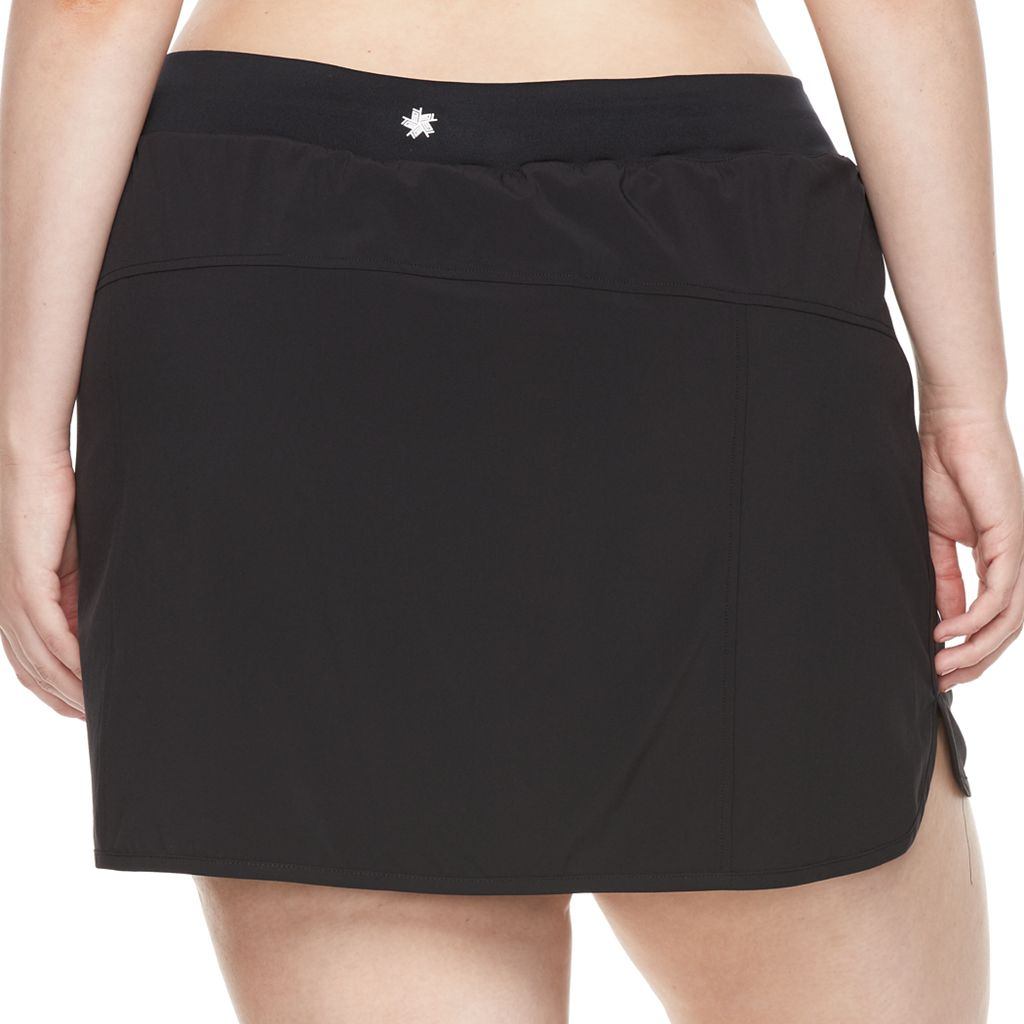 Plus size Tek Gear® DRY TEK Performance Skort
