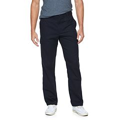 Men's Croft & Barrow® Classic-Fit Easy-Care Cargo Pants