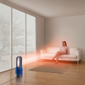 Dyson Pure Hot + Cool Link Fan Heater & Purifier