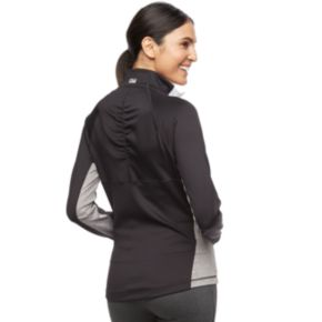 Women's FILA SPORT® Long Sleeve Zip-Up Jacket