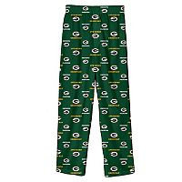 Boys 4-7 Green Bay Packers Team Logo Lounge Pants