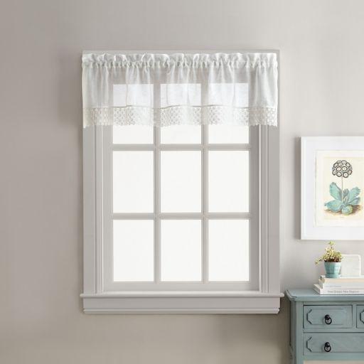 Sweet Adele Window Valance