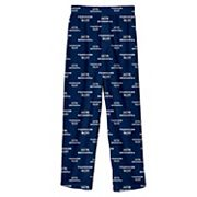Boys 4-7 Seattle Seahawks Team Logo Lounge Pants