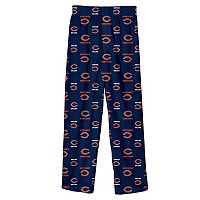 Boys 4-7 Chicago Bears Team Logo Lounge Pants