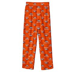 Boys 4-7 Denver Broncos Team Logo Lounge Pants