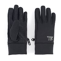 Men's ZeroXposur Ignatius Touchscreen Powerflex Gloves