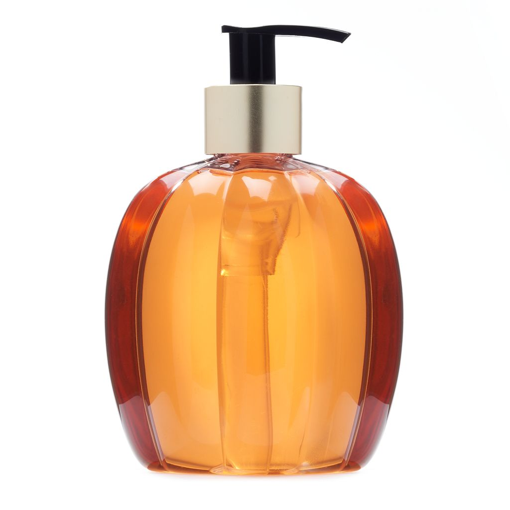 Simple Pleasures Harvest Pumpkin Hand Soap