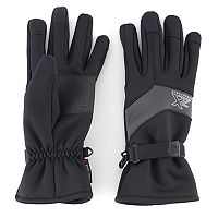 Men's ZeroXposur Seth Touchscreen Performance Gloves