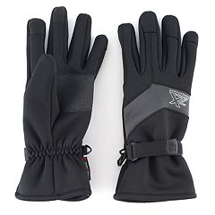Men's ZeroXposur Seth Touchscreen Performance Gloves