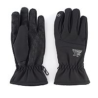 Men's ZeroXposur Gus Softshell Touchscreen Performance Gloves