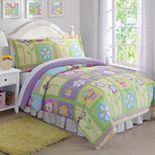 Sweet Helena Comforter Set
