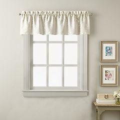 Lynette Window Valance