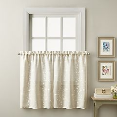 Lynette Tier Curtain Pair
