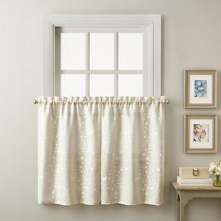 Lynette Tier Curtain Pair