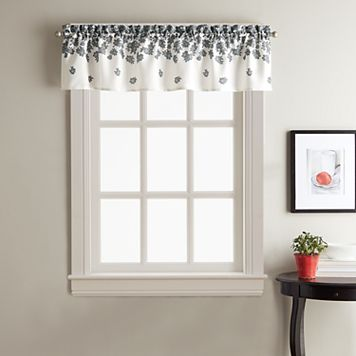 Petra Kitchen Window Valance