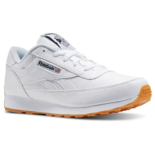 e364cd7d3591 Reebok Classic Renaissance Gum Men s Sneakers