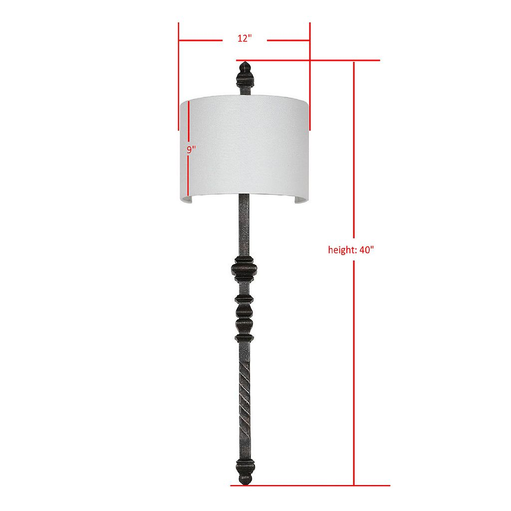 Safavieh Covington Wall Sconce