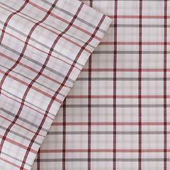 IZOD Carter Plaid Sheet Set