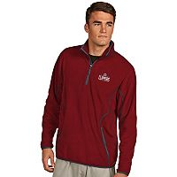 Men's Antigua Los Angeles Clippers Ice Pullover