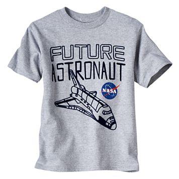 Boys 4-7 NASA