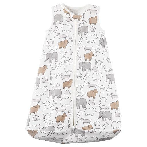 Baby Carter's Animal Sleep Bag