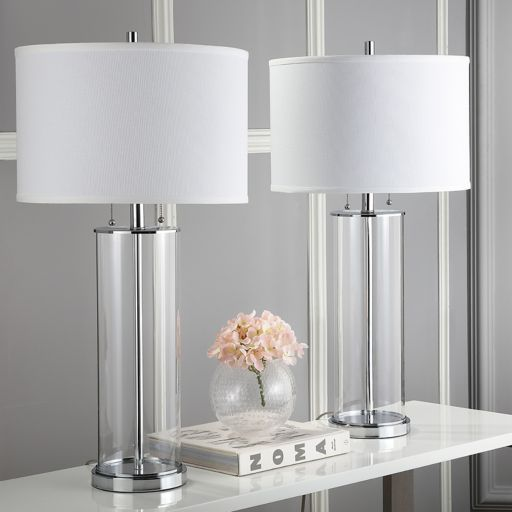 Safavieh Velma Table Lamp 2-piece Set