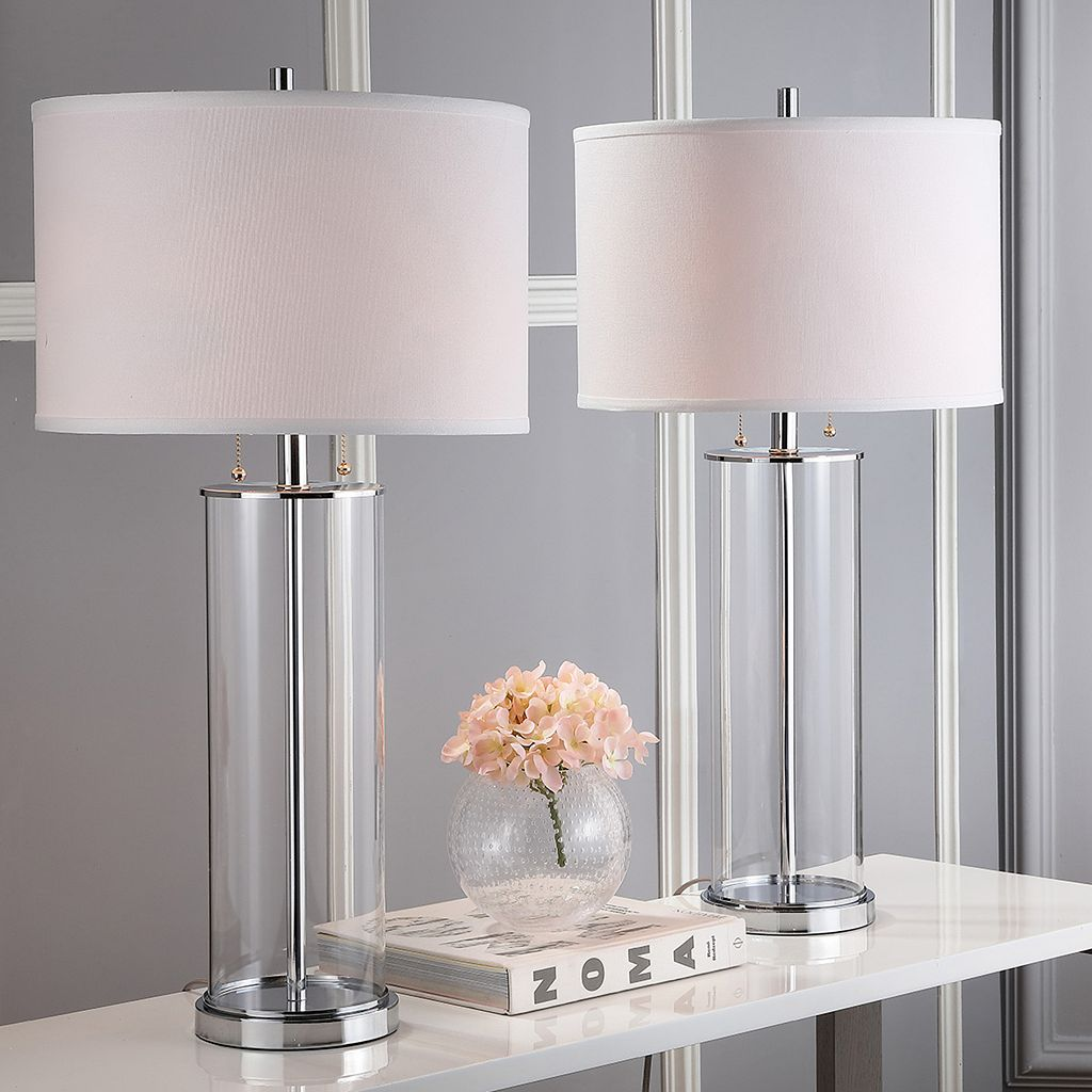 Safavieh Velma Table Lamp 2-piece Set