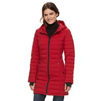 Women's Halitech Stretch Puffer Jacket